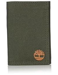 Timberland - portafolios de nailon para hombre