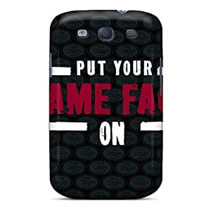 Fashion Tpu Case For Galaxy S3- San Francisco 49ers Defender Case Cover