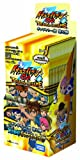Inazuma Eleven GO IG-17 TCG Galaxy Edition expansion pack 4th BOX by TOMY