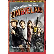 """Zombieland (2-Disc """"Nut Up or Shut Up"""" Edition)"""