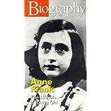 Biogrpahy: Anne Frank