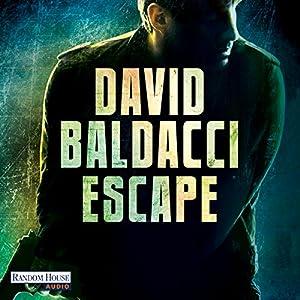 Escape (John Puller 3) Hörbuch