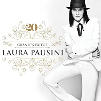 20 Grandes Exitos Latin America By Laura Pausini On Amazon Music