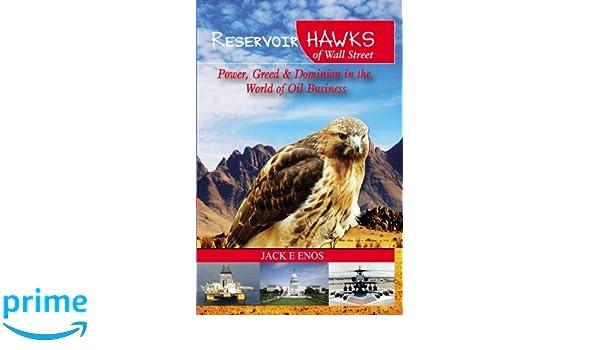 Reservoir Hawks of Wall Street