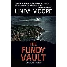 The Fundy Vault: A Rosalind Mystery