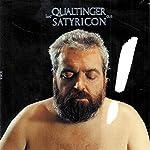 Qualtinger liest aus Satyricon | Petronius Arbiter