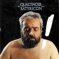 Qualtinger liest aus Satyricon