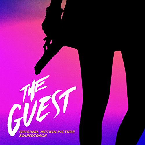 The Guest Original Motion Pict...