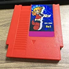 Roll Chan 6 In 1 (Roll Chan 1 2 3 4 5 6) 72pins 8bit Game card Drop shipping! , Games for NES , Game Cartridge 8 Bit SNES , cartridge snes , cartridge super