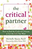 The Critical Partner: How to End the Cycle of
