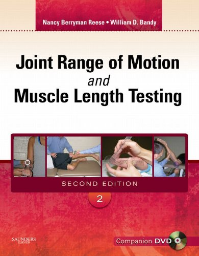 Joint Range of Motion and Muscle Length Testing Pdf