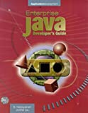 img - for Enterprise Java Developers Guide (Enterprise Computing Series) book / textbook / text book