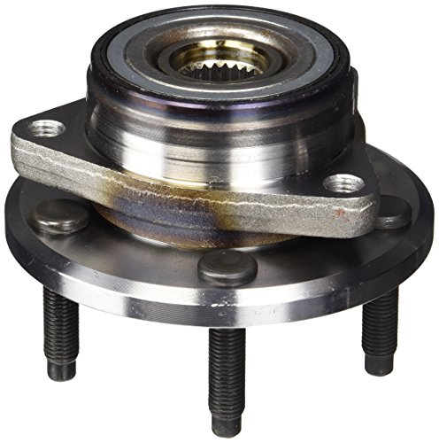 - Mevotech H513100 Wheel Bearing and Hub Assembly