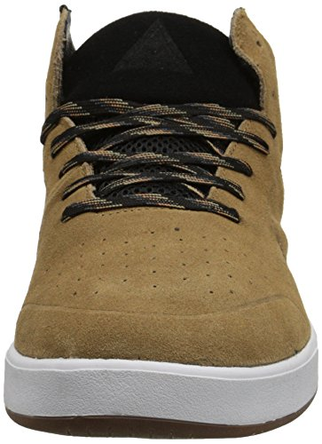 Abyss Globe Men's Shoe Skateboard Tobacco qn8p51x80
