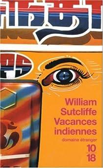 Vacances indiennes par Sutcliffe