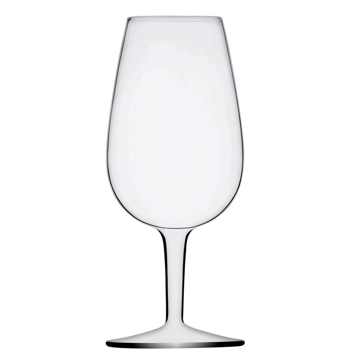 Luigi Bormioli I.S.O. Type Wine Tasting Glasses 21.5cl - Set of 6 ISO type Tasting Glasses Light & Music barware drinksware