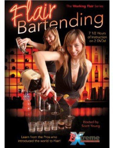 - Flair Bartending: Working Flair Series