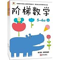邦臣小红花·阶梯数学(5-6)(套装共2册)