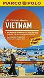 MARCO POLO Reiseführer Vietnam: Reisen mit Insider Tipps. Mit Extra Faltkarte & Reiseatlas.