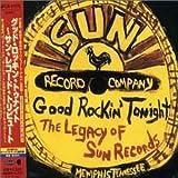グッド・ロッキン・トゥナイト~サン・レコード・トリビュート