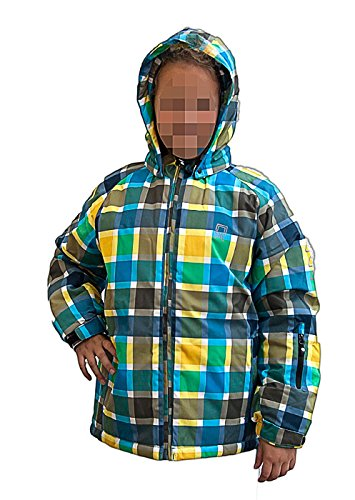 Color Kids. Kinder Softshell-Jacke Torino, 102742-1122, Insignia ... a19fe6a776