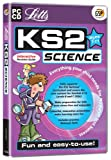 Letts KS2 Science Interactive Revision Guide (Ages 7-11) (PC)