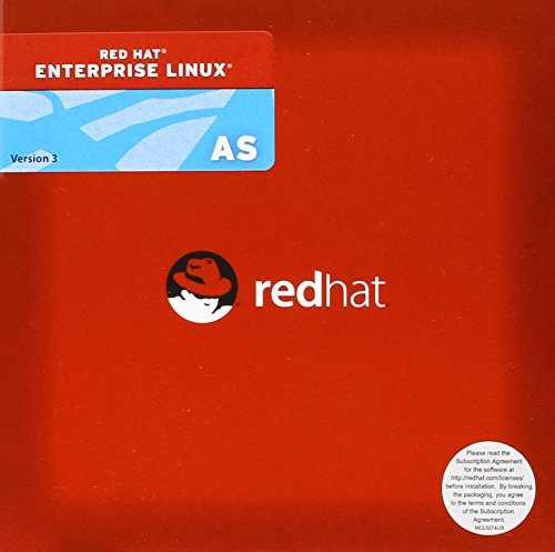 Red Hat Linux Enterprise AS 3 Standard X86