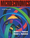 img - for Microeconomics (5th Edition) book / textbook / text book