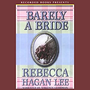 Barely a Bride Audiobook
