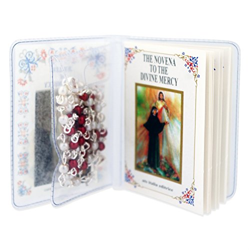 Venerare Divine Mercy Rosary with -