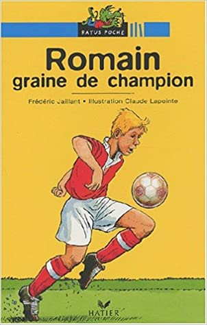 Romain, graine de champion