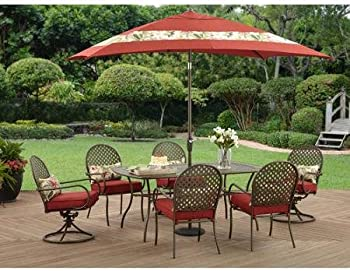 Better Homes 7pc. Dining Set