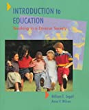 img - for Introduction to Education: Teaching in a Diverse Society book / textbook / text book