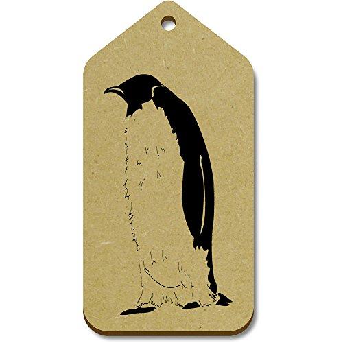 Regalo X Etiquetas 'pingüino' 51mm 99mm tg00010416 equipaje Grande 10 Azeeda wYqfxt5q8