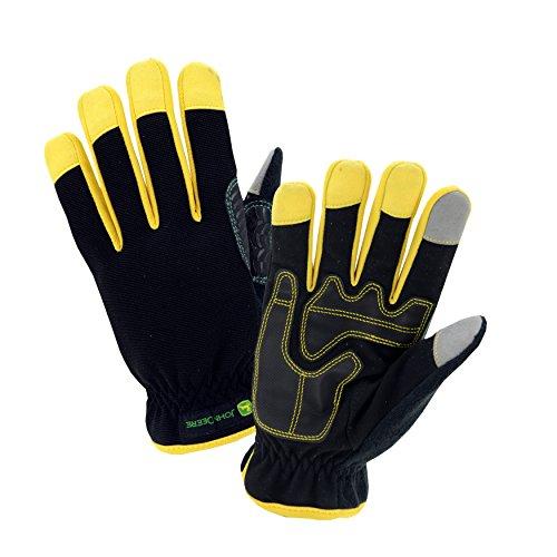 John Deere Synthetic Leather Hi Dex product image