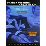 Family Viewing & Next of Kin