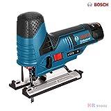 Nwt Bosch 10.8v Lithium Ion GST 10.8 V-LI Cordless Jigsaw (Body Only)