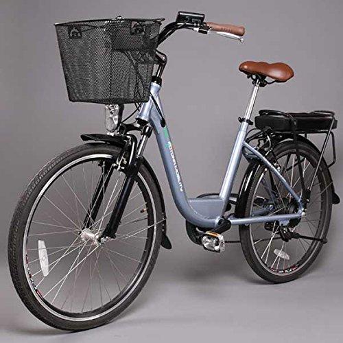 Bicicleta Eléctrica 36V Fotona Mobility PARK: Amazon.es: Deportes y aire libre