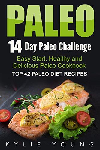 Paleo Challenge Delicious Cookbook Crockpot ebook product image