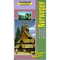 Goldstadt Reiseführer, Bd.39, Norwegen