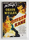 Citizen Kane Movie Poster Fridge Magnet