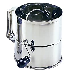 Norpro Stainless Steel Sifter