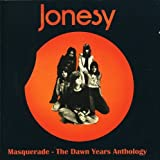 Masquerade - The Dawn Years Anthology by Jonesy (2007-08-28)
