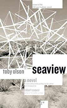 Seaview: A Novel (Rediscovery) by [Olson, Toby]