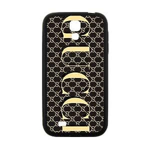 Malcolm Gucci design fashion cell phone case for samsung galaxy s4