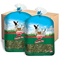 Kaytee Timothy Hay, 96 Oz (Pack of 2)