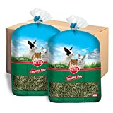 Kaytee Timothy Hay Digestive Health Food, 12 lb