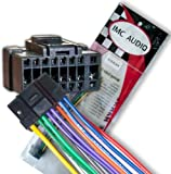 51MWaOZWogL._AC_UL160_SR160160_ amazon com jvc wire harness kd g240 kd g300 kd g310 kd g320 kd jvc kd g340 wiring harness at alyssarenee.co