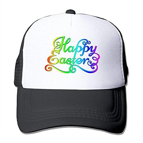 Easter Hat Trucker Male béisbol Gorras Mesh Mini hanbaozhou Baseball Happy T1PtZW1R