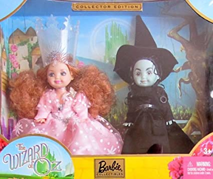 Amazon.com: Muñeca Barbie Collector Edition Kelly como ...